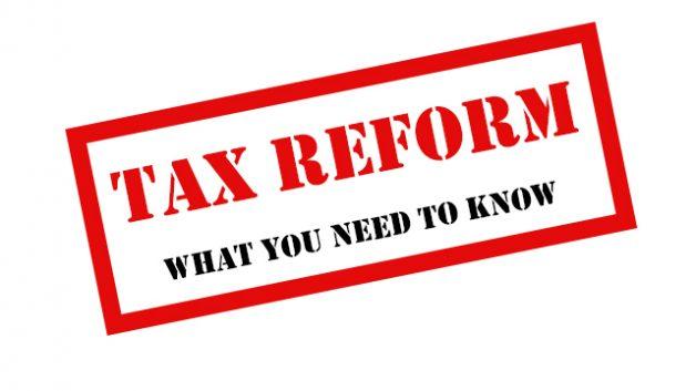 taxreform